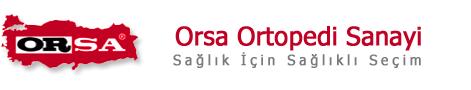 Orsa Ortopedi Medikal Ltd. Şti.